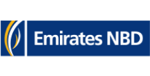 Emirates NBD Lab logo