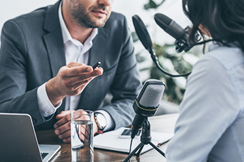 wealth management technology podcasts